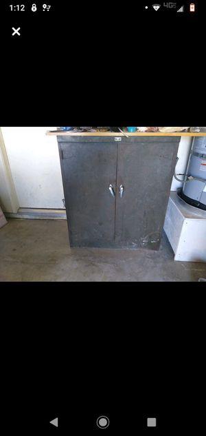 Metal shed. for Sale in Menifee, CA