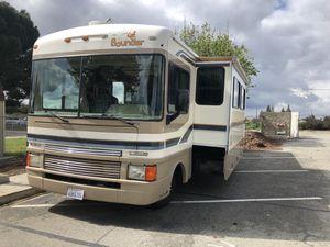 RV 1997 Fleetwood Bounder 32' Class A for Sale in La Mirada, CA