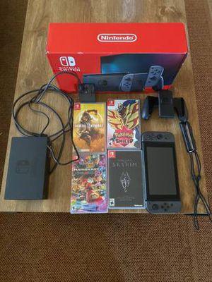 Nintendo switch for Sale in Hayden, ID