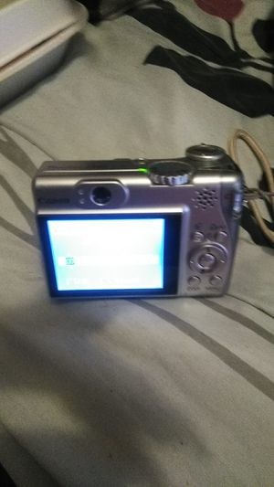 Canon Power shot A540 PC1183 for Sale in Philadelphia, PA