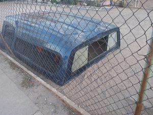 Bed camper for Sale in Phoenix, AZ