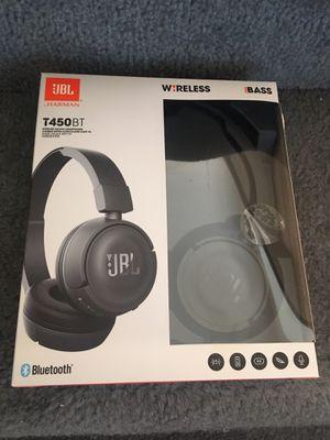 Jbl wireless headphones for Sale in Fontana, CA