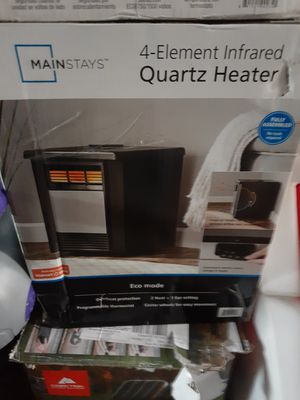 Heater for Sale in Escondido, CA