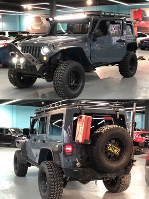 Jeep Wrangler for Sale in Seattle, WA