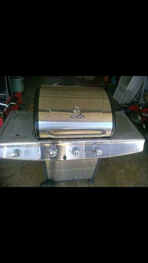 BBQ Grill for Sale in Apple Valley, CA