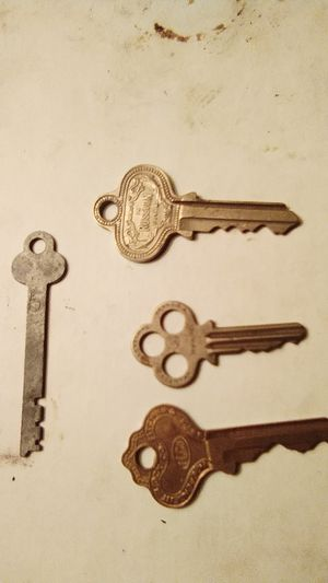Old collectable keys for Sale in Milton, FL