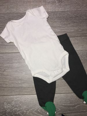 Baby Boy Clothing Carter's 3 Months $2 for Sale in Paramount, CA