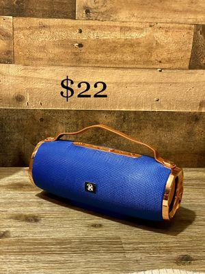 Portable Speaker R8+ for Sale in Montebello, CA