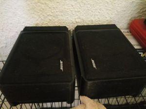 Bose home Stereo Speakers for Sale in BRECKNRDG HLS, MO