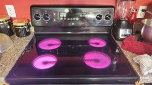 Black kitchen appliances set for Sale in Jacksonville, FL