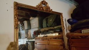 Vintage French mirror for Sale in Portland, OR