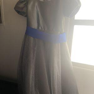 Flower Girl Dress for Sale in San Jacinto, CA
