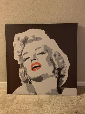 Marilyn Monroe Picture for Sale in Longwood, FL