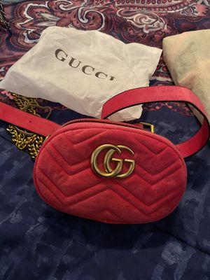 Gucci Fanny Pack for Sale in Atlanta, GA