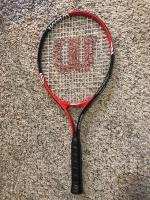 Tennis racket for Sale in Pacifica, CA