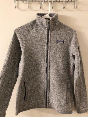 Patagonia women's better sweater jacket XS for Sale in Renton, WA
