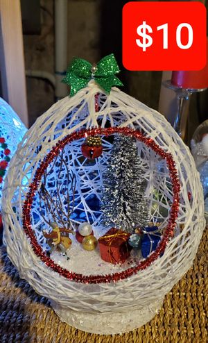 Holiday Egg Sceneries for Sale in Columbus, OH