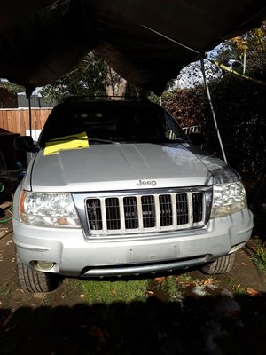 2004 jeep grand cherokee for Sale in Long Beach, CA