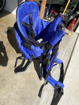 Evenflo hiking backpack for Sale in Lake Forest, CA