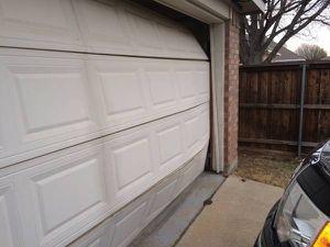 Garage Door Repair for Sale in Fort Worth, TX