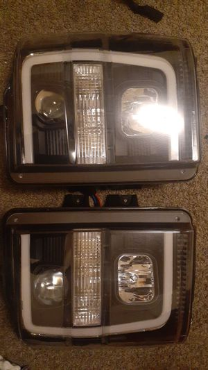 Spyder headlights for Sale in Albuquerque, NM