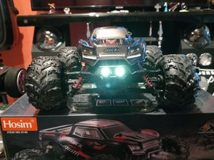 1/20 Rc mini monster truck for Sale in Los Angeles, CA