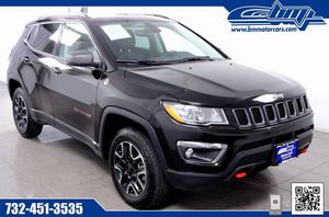 2019 Jeep Compass for Sale in Rahway,, NJ
