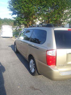 2007 Kia Sedona EX for Sale in Richmond, VA
