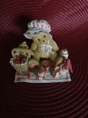 Cherished Teddies Thelma for Sale in Chula Vista, CA