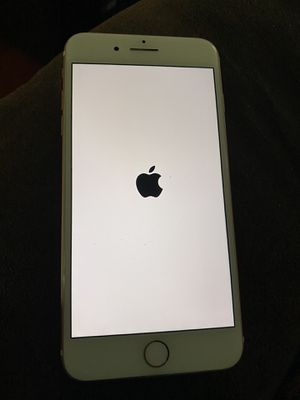 iPhone 7 Plus for Sale in Beaumont, TX