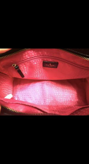Kate spade black purse for Sale in Milwaukee, WI