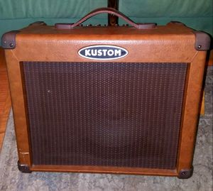 Guitar Amp Perfect Condition for Sale in Alexandria, VA