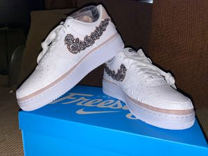 Brand new Nike Air Force 1 low DB freestyle for Sale in Norwalk, CA