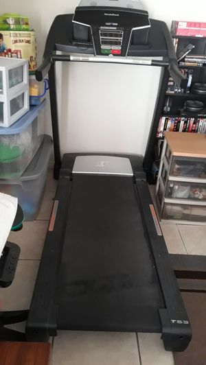 NordicTrack T5.3 Treadmill for Sale in Las Vegas, NV