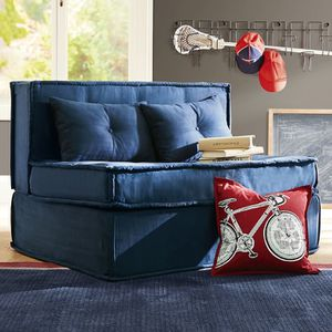 Pottery Barn Cushy Sleeper Sofabed for Sale in New York, NY