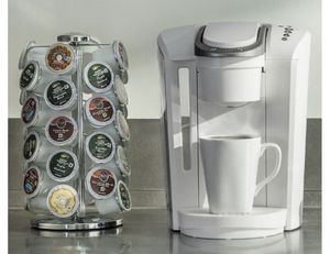 Keurig K-Select Single Serve K Pod Coffee Maker - Silver for Sale in Brooklyn, NY