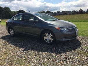 2012 Honda Civic Hybrid for Sale in Battle Ground, WA
