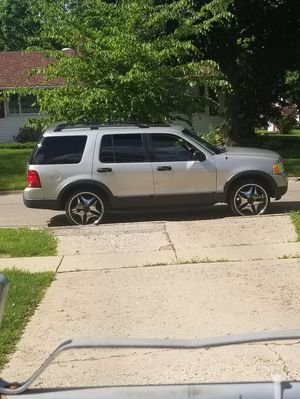 2003 Ford explorer for Sale in Glendale Heights, IL