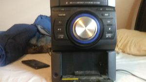 its a Sony stereo with no speakers for Sale in Brockton, MA