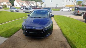 2016 ford focus hatchback se for Sale in Virginia Beach, VA