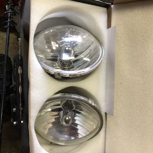 Jeep JK Wrangler Headlights for Sale in Middletown, RI