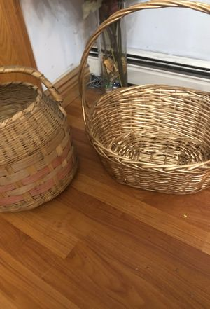 2 Big gift basket for Sale in New York, NY