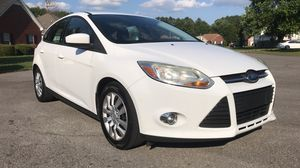2012 Ford focus SE hatchback!!! Clean title!!! Only 146k, mileage!!! Two owner car... for Sale in Murfreesboro, TN