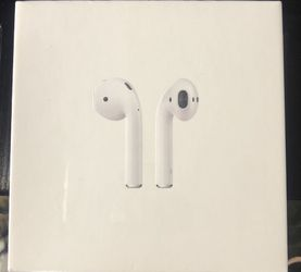 Brand new sealed Airpods 2nd generation for Sale in Tracy,  CA