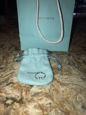Tiffany ring for Sale in Modesto, CA