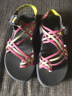 Chaco size 7 for Sale in Fort Worth, TX