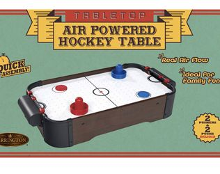 Barrington 18 Inch Tabletop Air Powered Hockey Table for Sale in Los Angeles,  CA