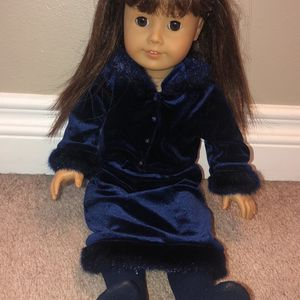 American Girl Doll for Sale in New Baltimore, MI