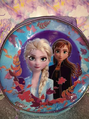 Frozen lunch box for Sale in Buffalo, NY
