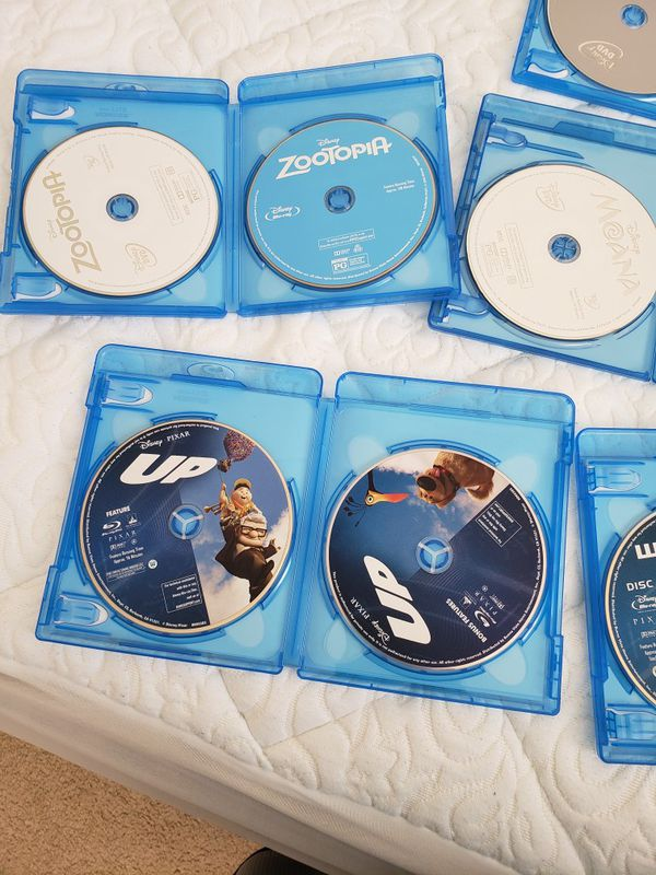5 disney movies for sale